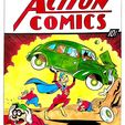 Comics Auction (Disney)