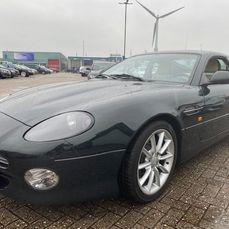 Aston Martin - DB7 - 2000