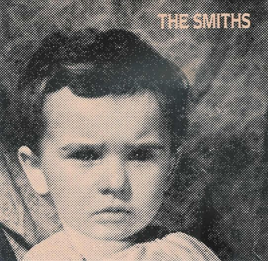 """Smiths - 2 rare 7"""" singles with push-out centre - Diverse titels - 45-toerenplaat (Single) - 1985/1987"""