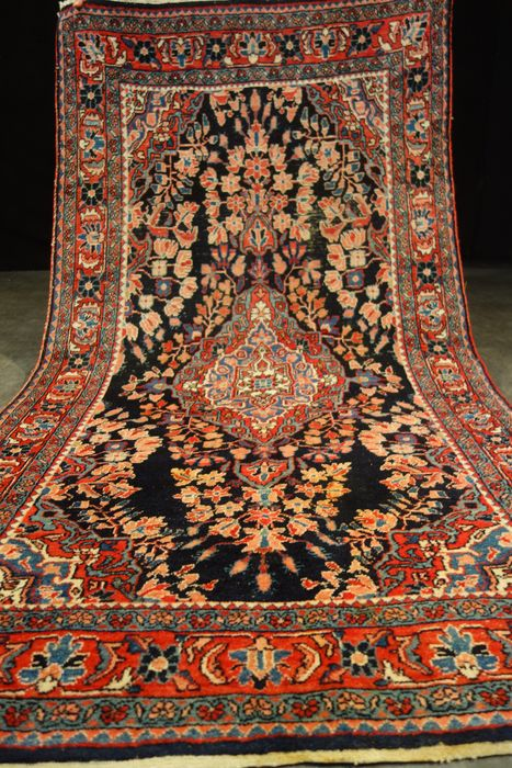 sarough iran antik - Tapijt - 240 cm - 127 cm