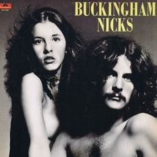 Buckingham Nicks (Fleetwood Mac) - Buckingham Nicks - album LP - 1973/1973