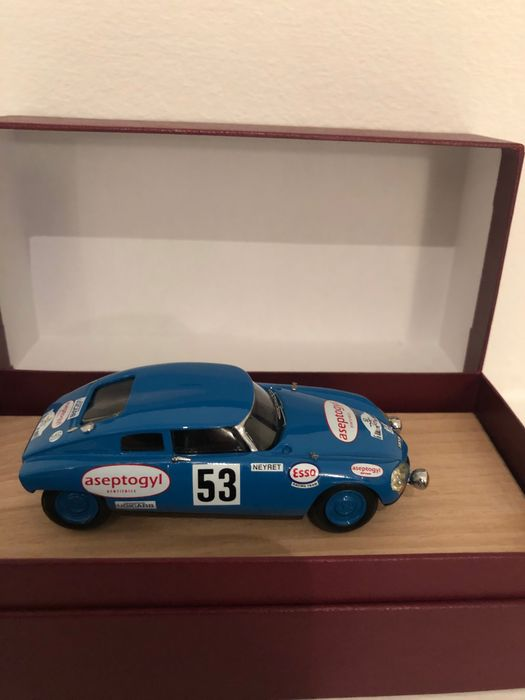 C.C.C. - 1:43 - Citroen DS prototype