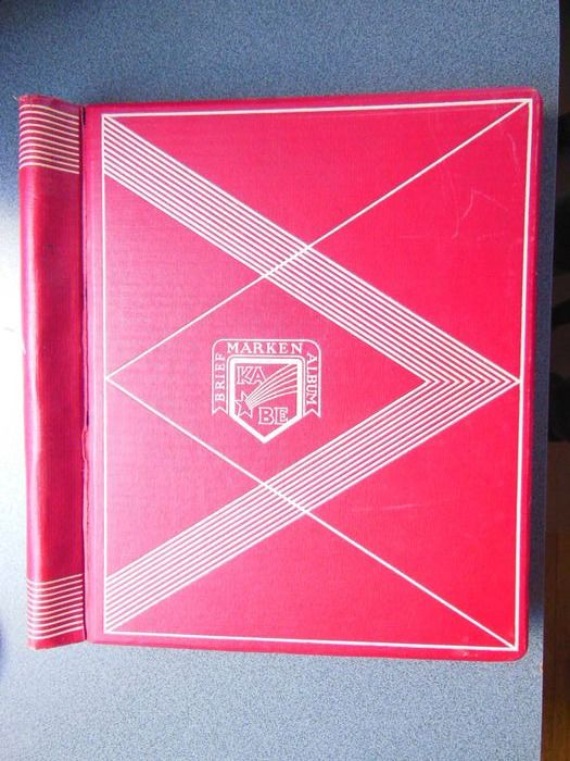 Russia & Soviet Union 1858/1985 - Amongst others: Better denominations in a stock book