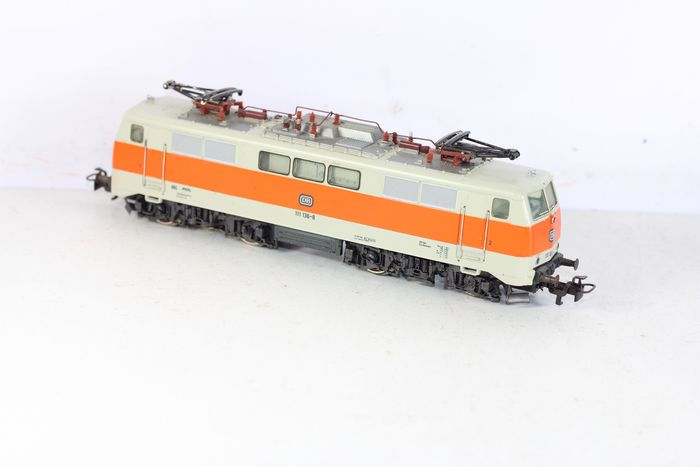 Märklin H0 - 3155 - Locomotive électrique - BR 111, S-Bahn - DB