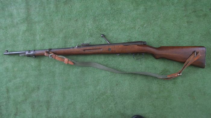 Germany - 20th Century - Mid to Late - Haenel - haenel 311 - Air rifle - 4.5mm BB Cal