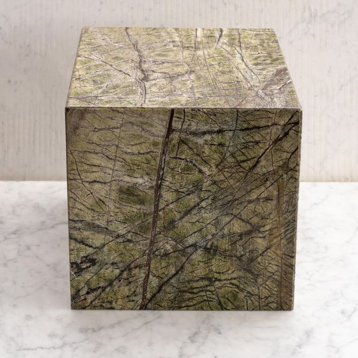TM Design - Coffee table - The Marble Cube