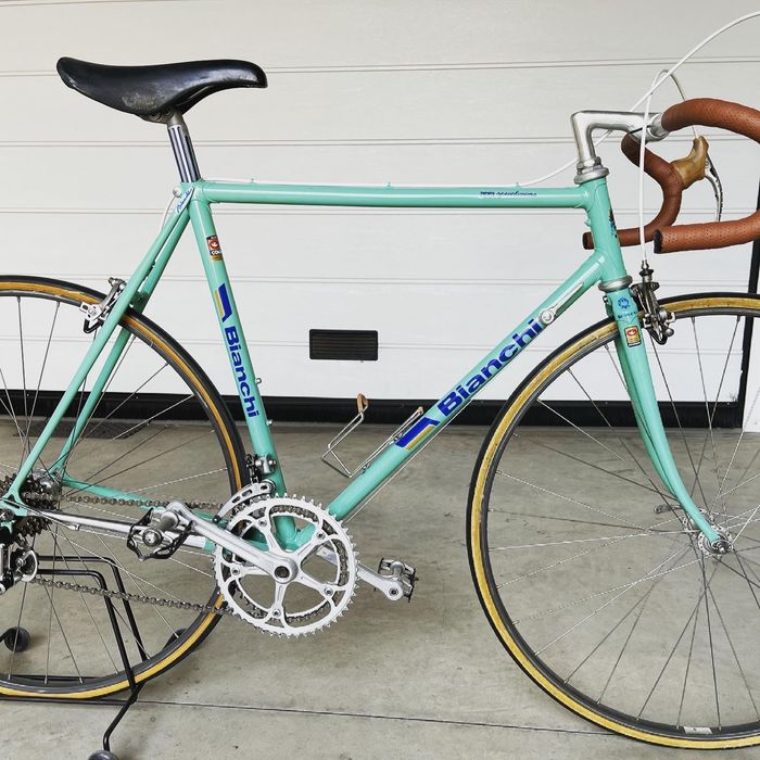 Bianchi - Specialissima - Racefiets - 1971
