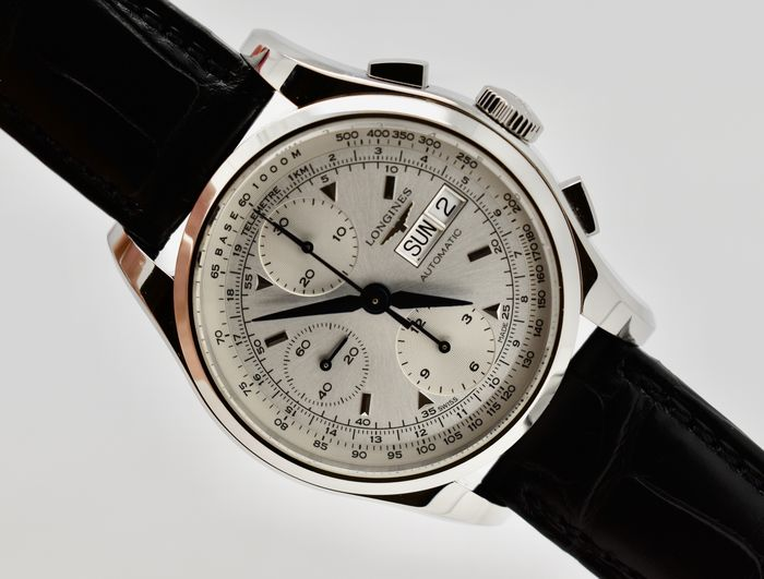 Longines - Heritage 1954 limited edition L2.747.4 - NO RESERVE PRICE - Hombre - 2000 - 2010