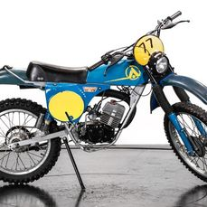 Aspes - Navaho RC - 50 cc - 1979