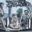 Prints & Limited Editions Auction (Pablo Picasso)
