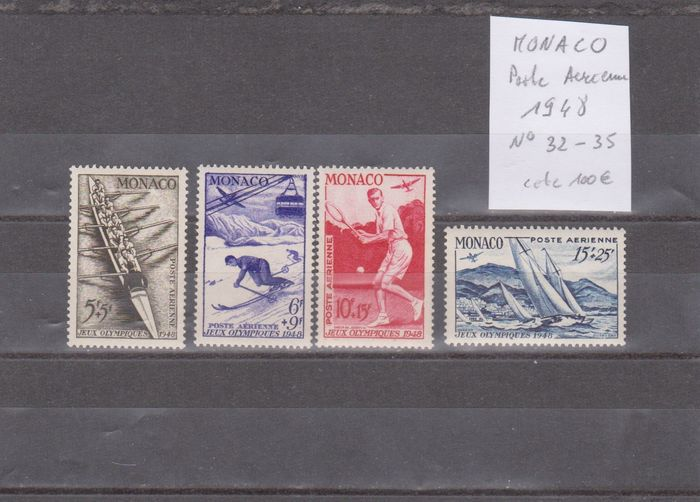 Frankreich 1948/1994 - Lot of stamps - Yvert