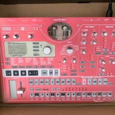 Korg - Electribe ESX 1 - Diverse instruments (see description), Drum machine