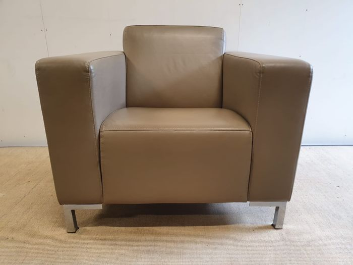 Montel - Fauteuil (1) - Limited Edition