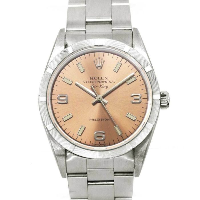 Rolex - Air King - 14010 - Heren - 1990-1999