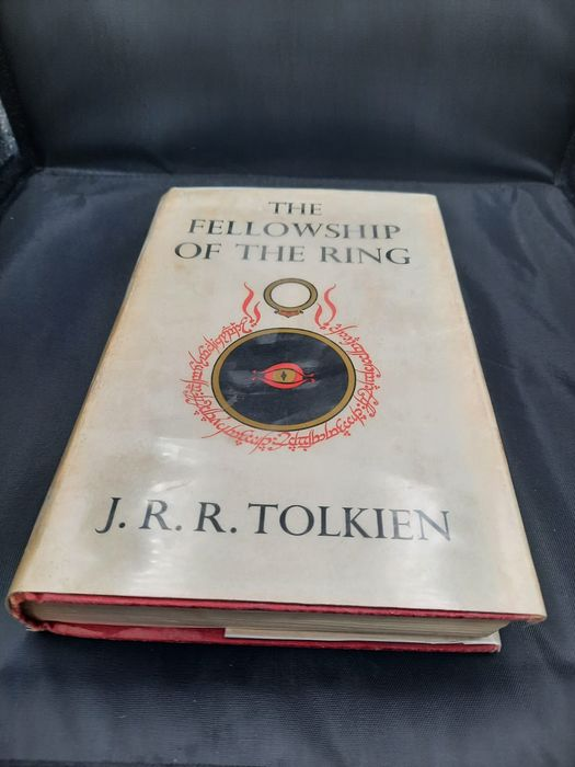 J.R.R. Tolkien - The Lord of the Rings - 1954/1955