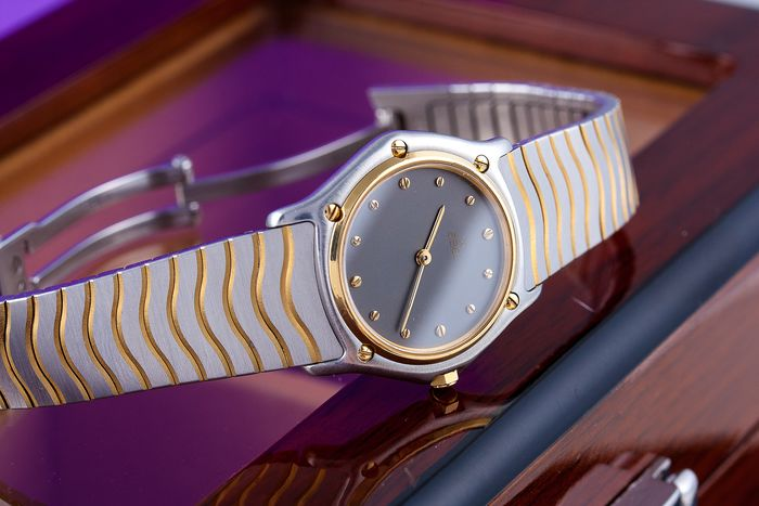 Ebel - Classic Wave - Donna - 2000-2010