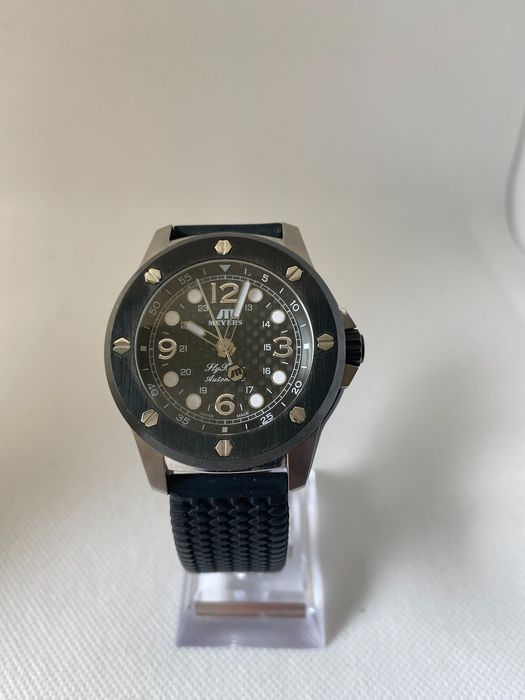 """Meyers - Fly racer Automatic 042/500 """"NO RESERVE PRICE"""" - Herren - 2000-2010"""