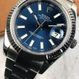 Heritage Watches Auction