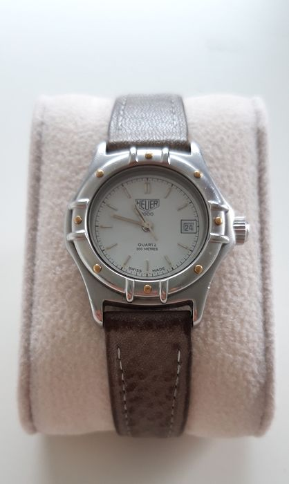 TAG Heuer - 954.008 - Donna - 1980-1989