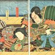 Check out our Japanese Art Auction