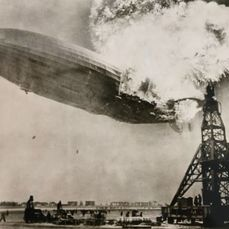 Photofest - The Hindenburg 1937