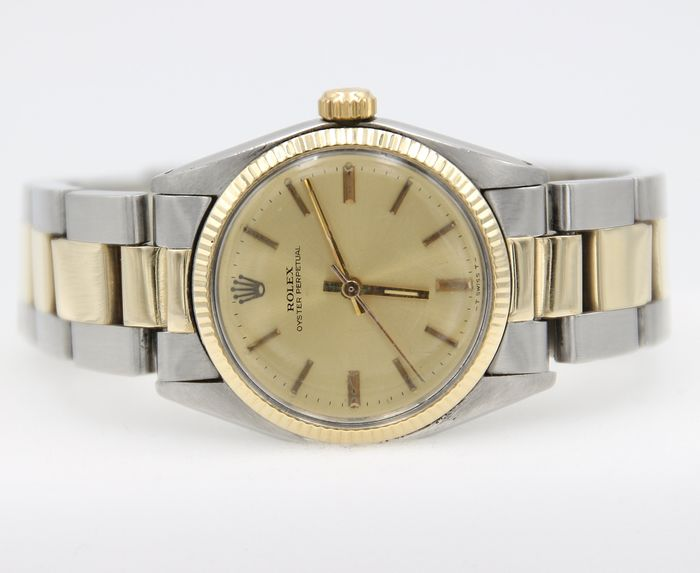 Rolex - Oyster Perpetual - 6751 - Donna - 1980-1989