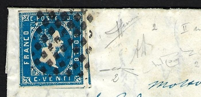 Lot 49043851 - Italian Stamps  -  Catawiki B.V. Weekly auction - Note the closing date of each lot