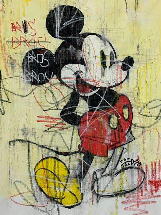 Freda People - Mickey Mouse