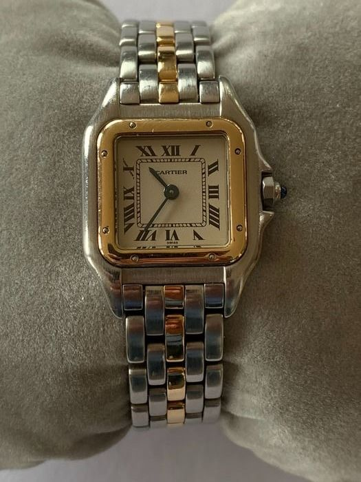 Cartier - Panthere - 6692 - Donna - 1980-1989