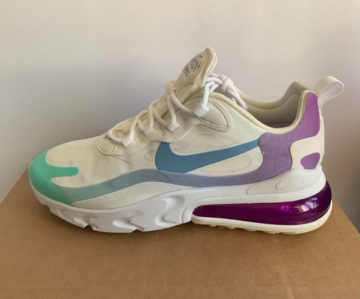 Nike (Limited Edition) - Nike Air Max 270 React Gradient - Catawiki