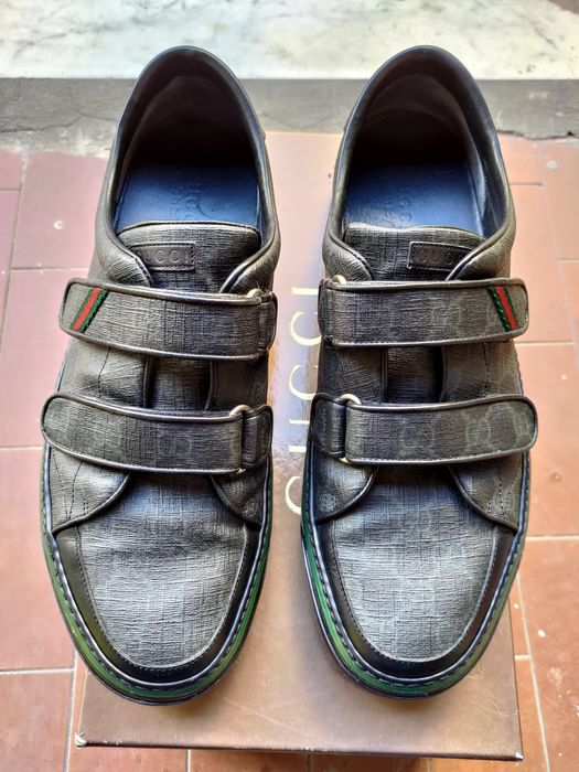 Gucci - Baskets - Taille: Chaussures / UE 45
