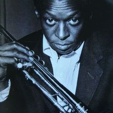 Miles Davis - From The Icons Collection - Photo with COA & Best Of Blue Note - Afbeelding, CD - 1969/2012