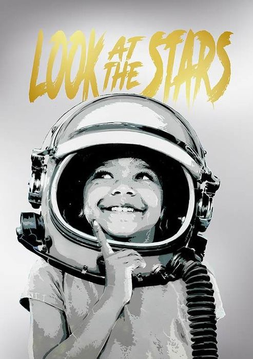 Alessio-B - Look At The Stars (Silver)