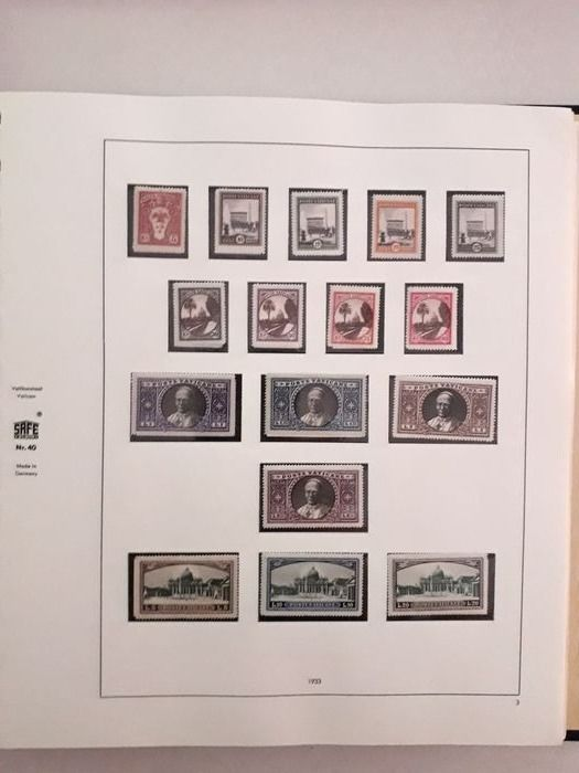Lot 48654073 - Italian Stamps  -  Catawiki B.V. Weekly auction - Note the closing date of each lot