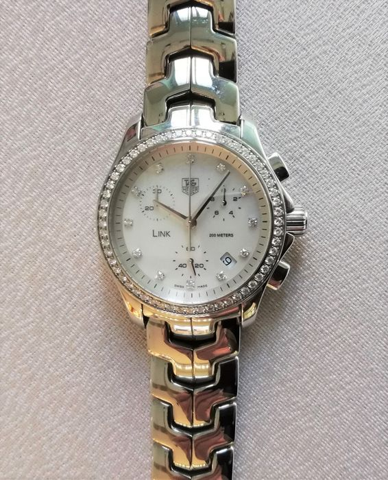 TAG Heuer - Link - Dames - 2000-2010