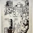 Comic Auction (US Comics & Original Comic Art)