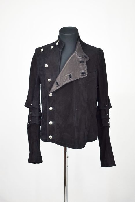 Other brand Leather jacket
