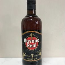 Pernod - Havana Real - Aged 7 Years - 70cl