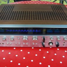 Pioneer - QX9900 - 4 channel - Stereo receiver