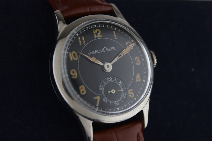 Jaeger-LeCoultre - Military Style - Uomo - 1901-1949