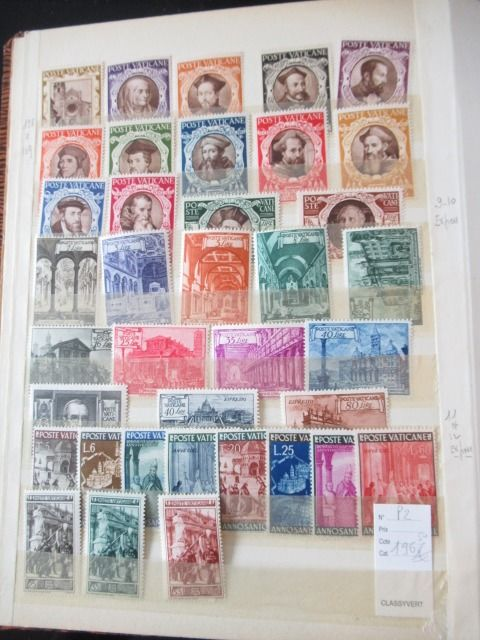 Lot 48070759 - International Stamps  -  Catawiki B.V. Weekly auction - Note the closing date of each lot