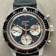 Vintage Watch Auction (Exclusive)