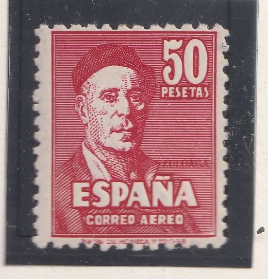 Spagna 1938/1954 - VF set of series, complete or to be completed - Yvert entre 658  & 842 + PA