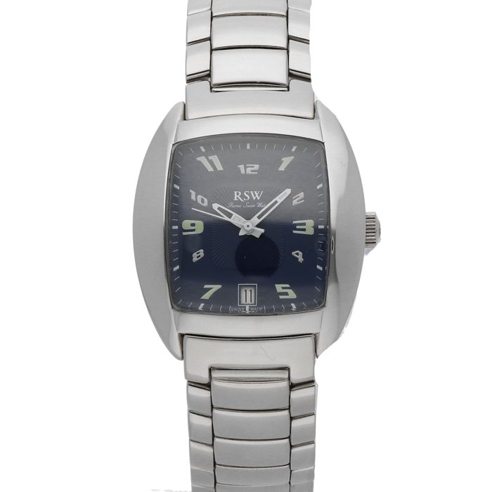 """RSW - Sumo Automatic - """"NO RESERVE PRICE"""" - 7200-SS-9 - Heren - 2000-2010"""