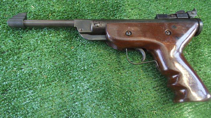 Germany - 21st Century - Early to Mid - norconia - Air rifle - 4.5 Pellet Cal