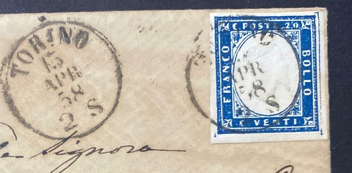 Lot 48825365 - Italian Stamps  -  Catawiki B.V. Weekly auction - Note the closing date of each lot