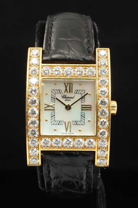 Chopard - Your Hour - 445/1 - Donna - 2000-2010