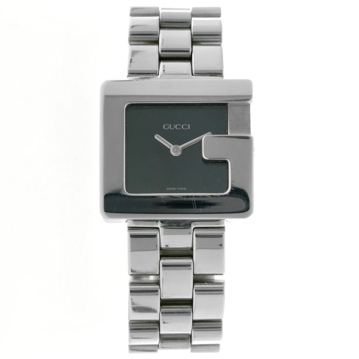 """Gucci - G Time 3600J - """"NO RESERVE PRICE"""" . - Unisex - 2000-2010"""