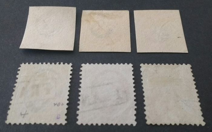 Lot 49097731 - Dutch Stamps  -  Catawiki B.V. Weekly auction - Note the closing date of each lot