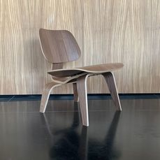 Charles Eames, Ray Eames - Herman Miller, Eames Office - Stol - LCW Chair